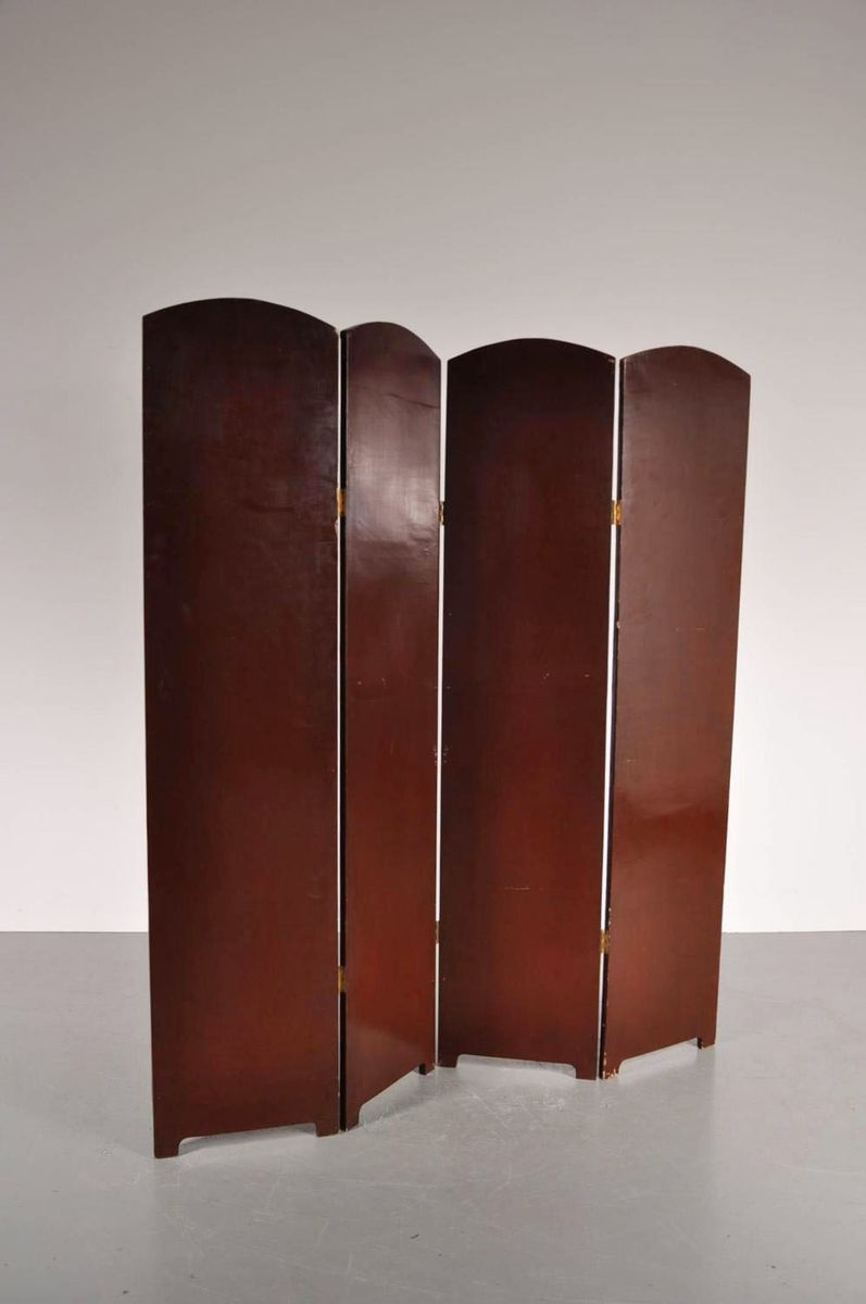vintage italian room divider 1930s for sale at pamono