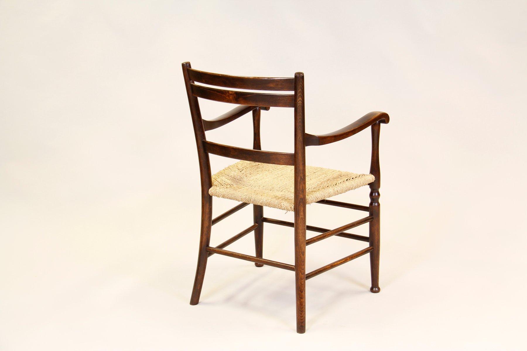 Chaise d 39 appoint en bouleau de gemla a b su de en vente for Chaise d appoint