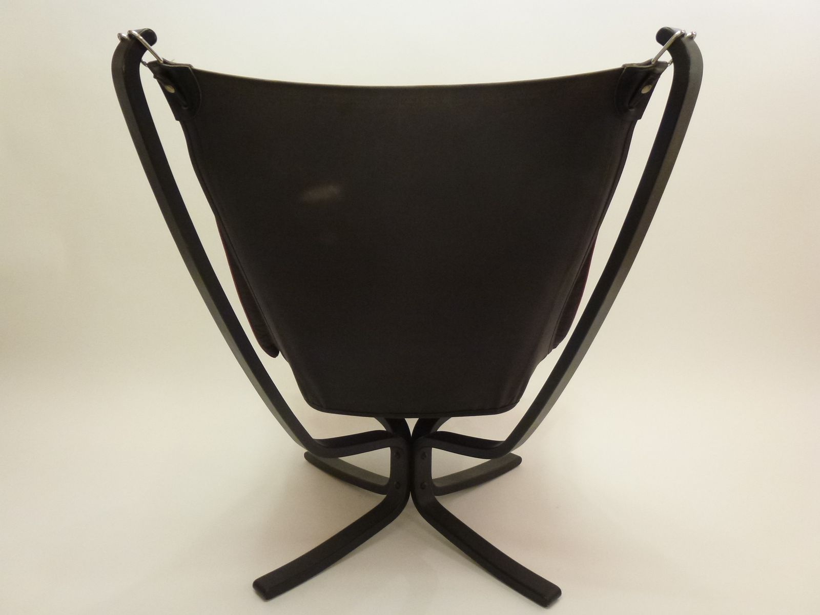 vintage norwegian falcon chair from vatne mobler for sale