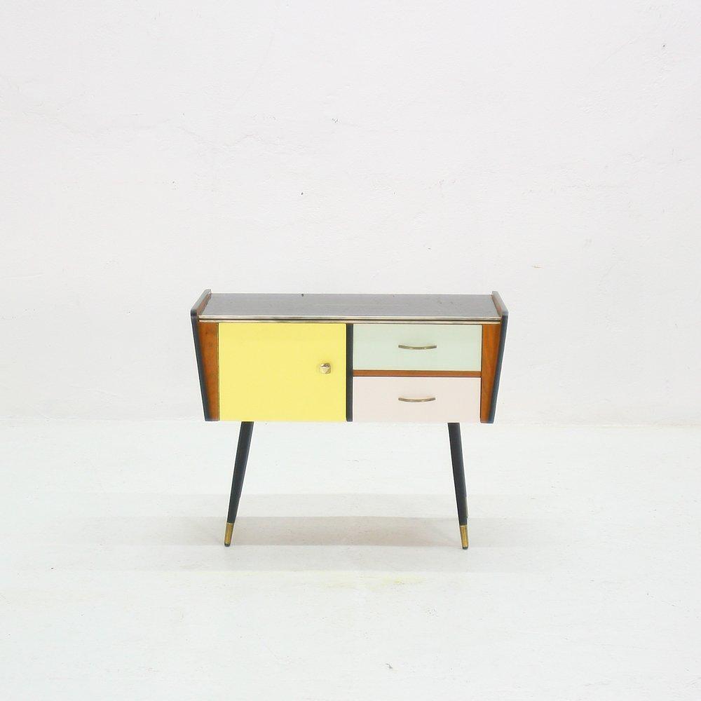 Vintage Kommode - Individuelle Vintage Möbel bei