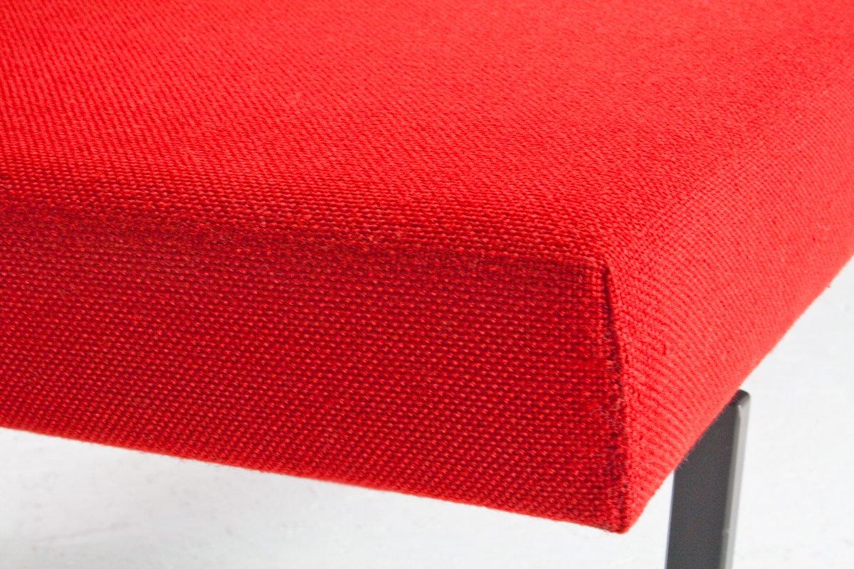 #C9090223642316 Model 540 Daybed From Van Der Sluis 1960s For Sale At Pamono Van de bovenste plank Design Meubelen Sluis 1853 beeld 12008001853 Inspiratie