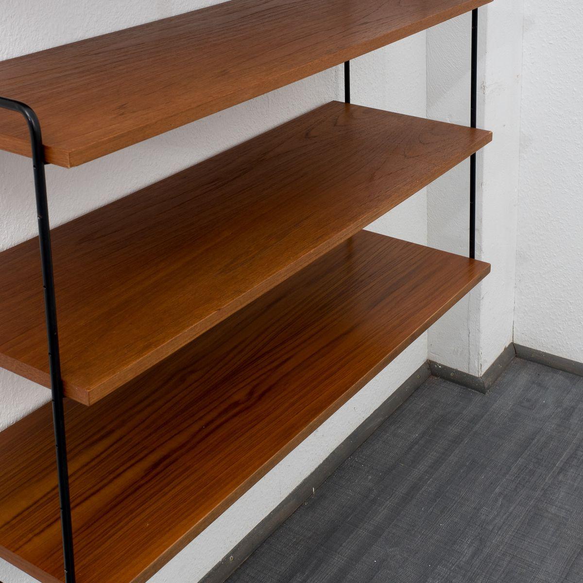 modell omnia regalsystem mit h ngeschrank von hilker bei. Black Bedroom Furniture Sets. Home Design Ideas