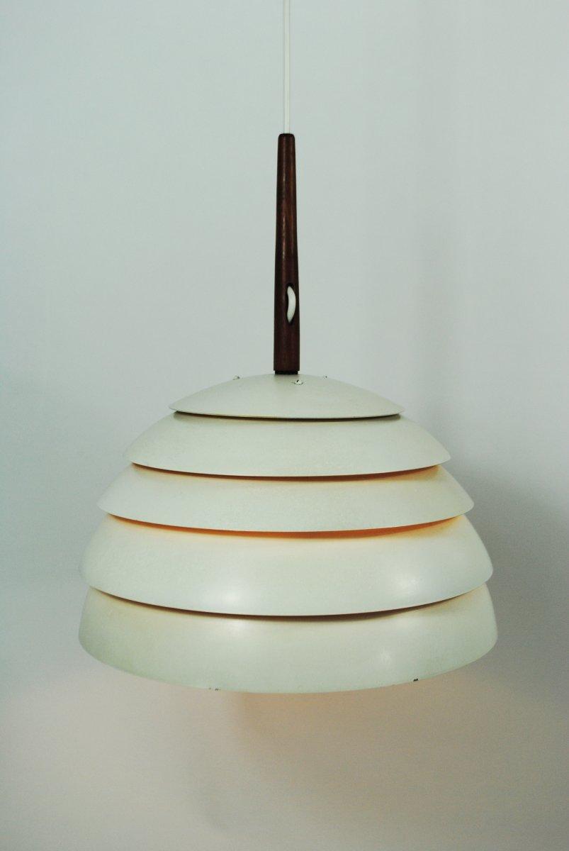 hanging lamp by hans agne jakobsson for markaryd for sale. Black Bedroom Furniture Sets. Home Design Ideas