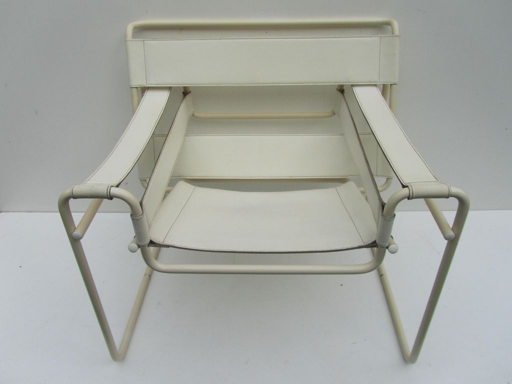 Lounge chair with white frame 1980s for sale at pamono for 1980s chair