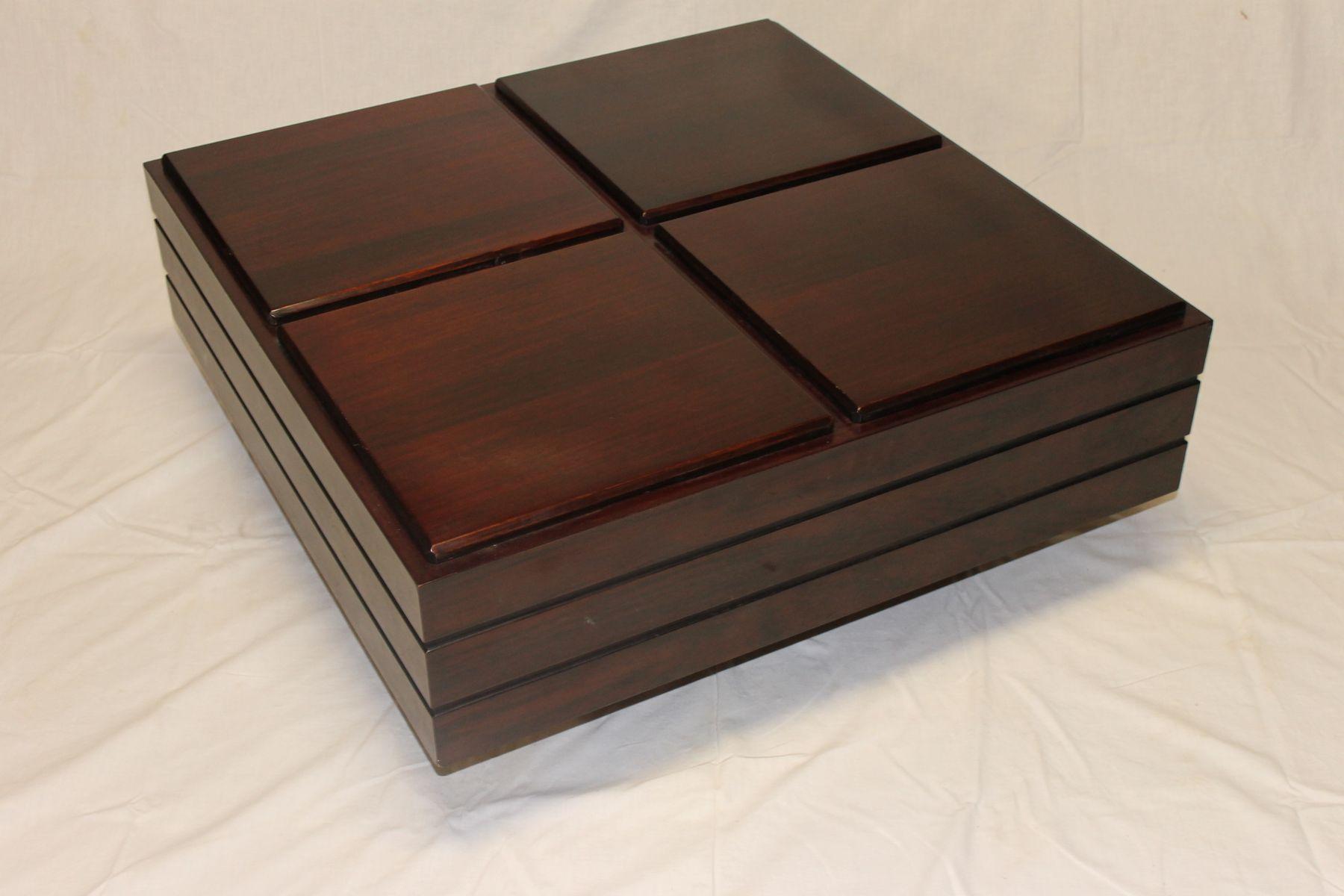 Couchtisch aus massivholz 25 designs couchtisch aus for Wohnzimmertisch originell