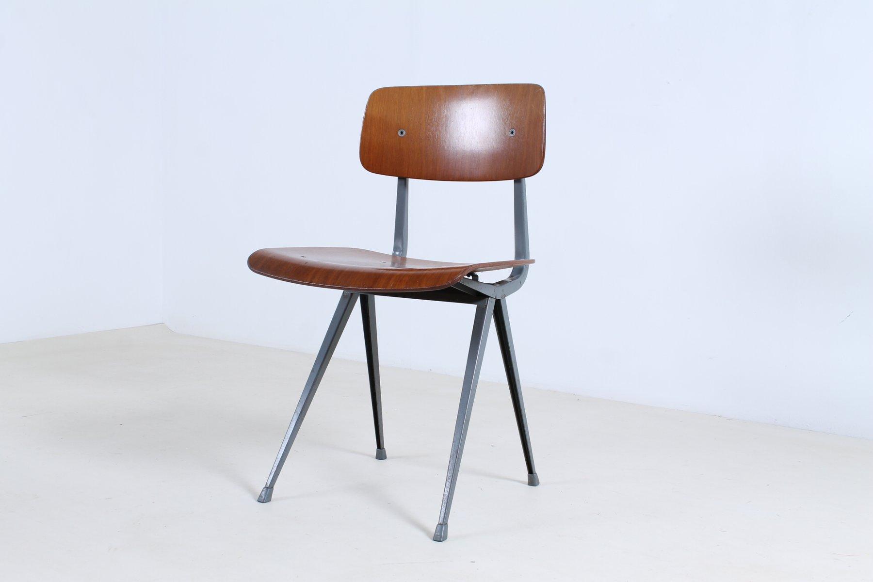 Chaise De Salon Result Par Friso Kramer Pour Ahrend De