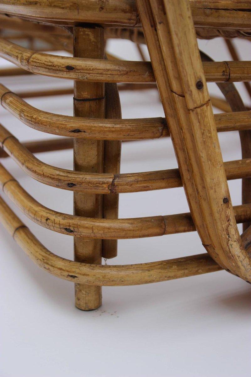 Bamboo Living : Italian Bamboo Living Room Set from Dal Vera, 1970s for ...