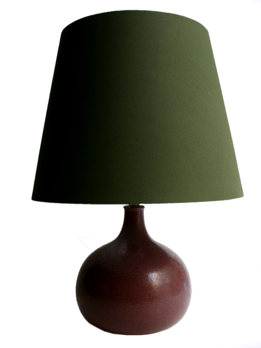 Spanish Ceramic Table Lamp 1960s For Sale At Pamono