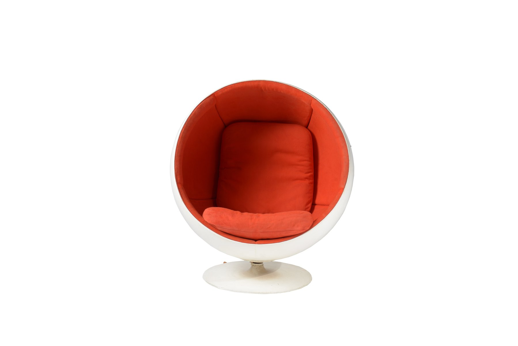 Space Age Ball Chair by Eero Aarnio for AKSO for sale at Pamono