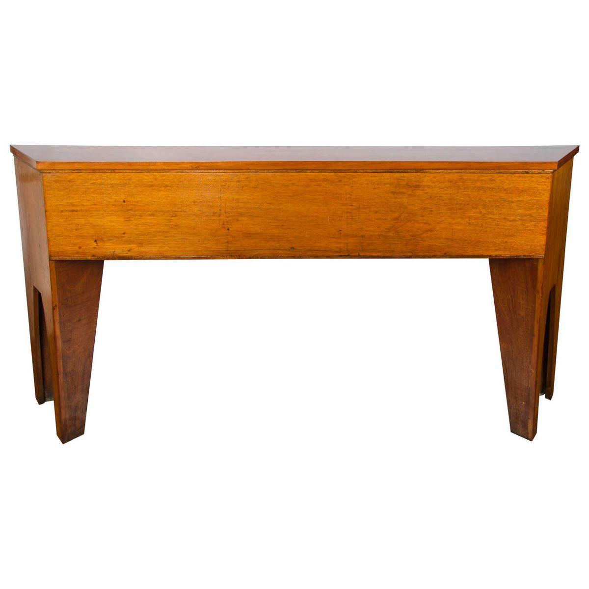 English console table 1920s for sale at pamono for Sofa table rules