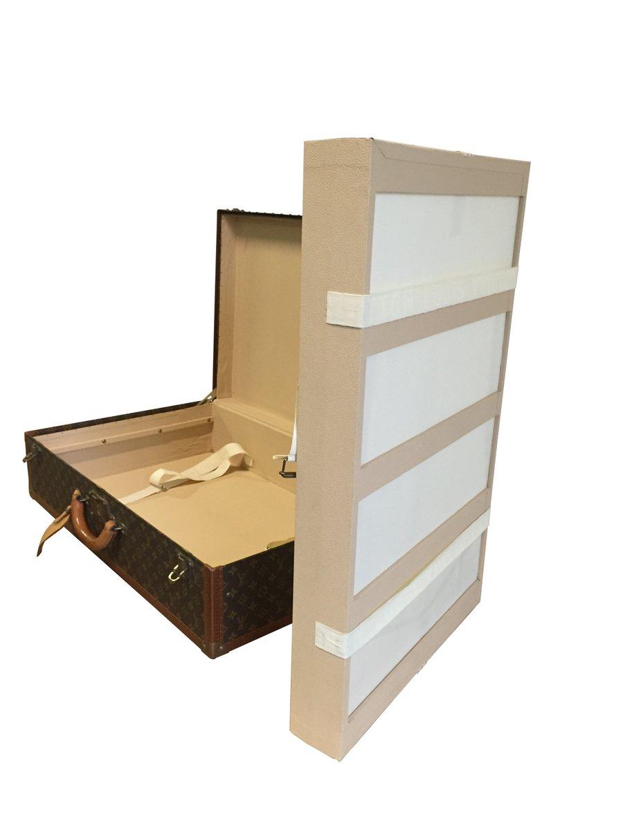 Vintage Koffer von Louis Vuitton bei Pamono kaufen