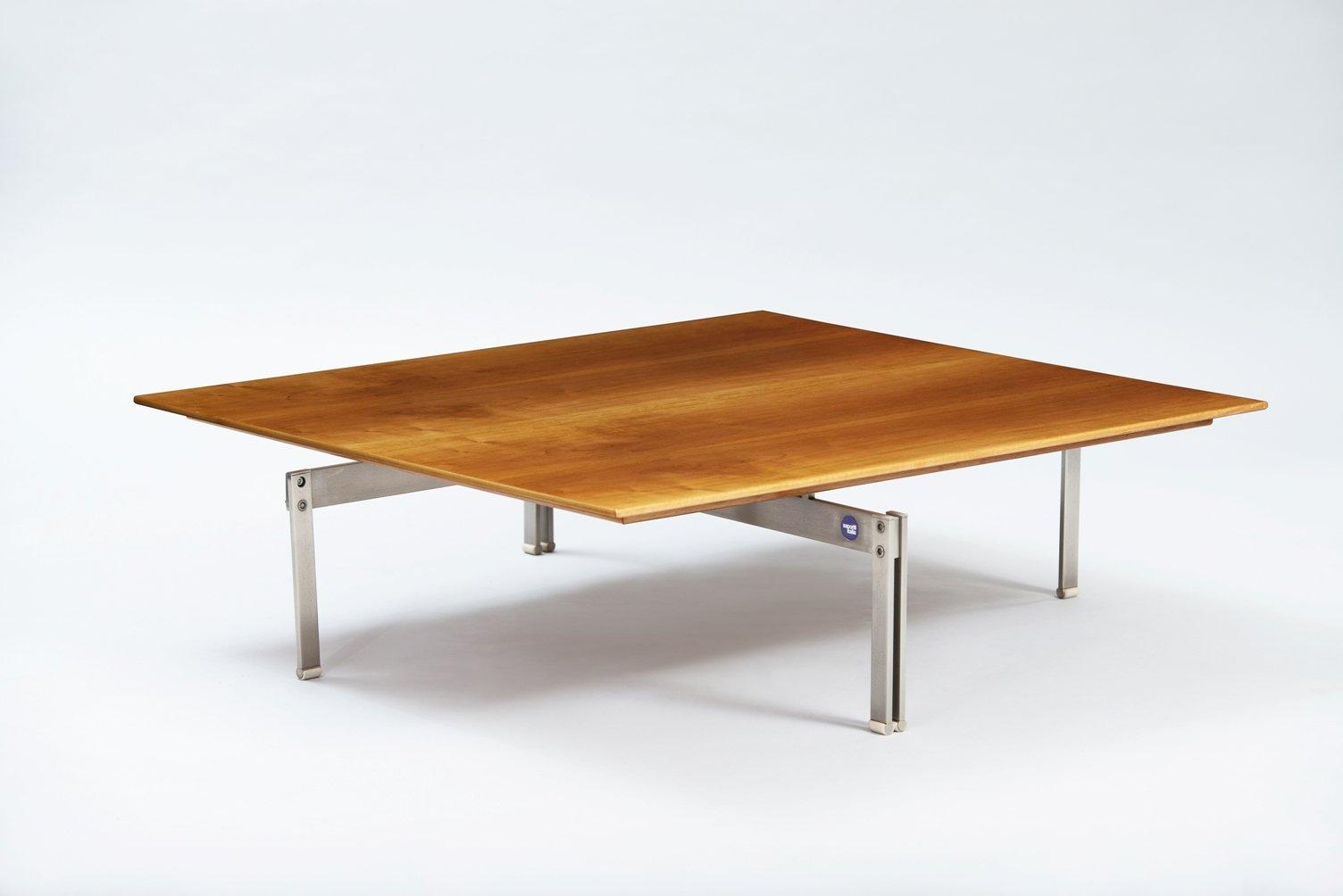 Table Basse Onda par Giovanni Offredi pour Saporiti en vente sur ...
