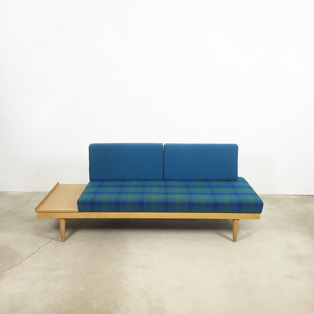 light oak daybed and sofa from swane mobler norway