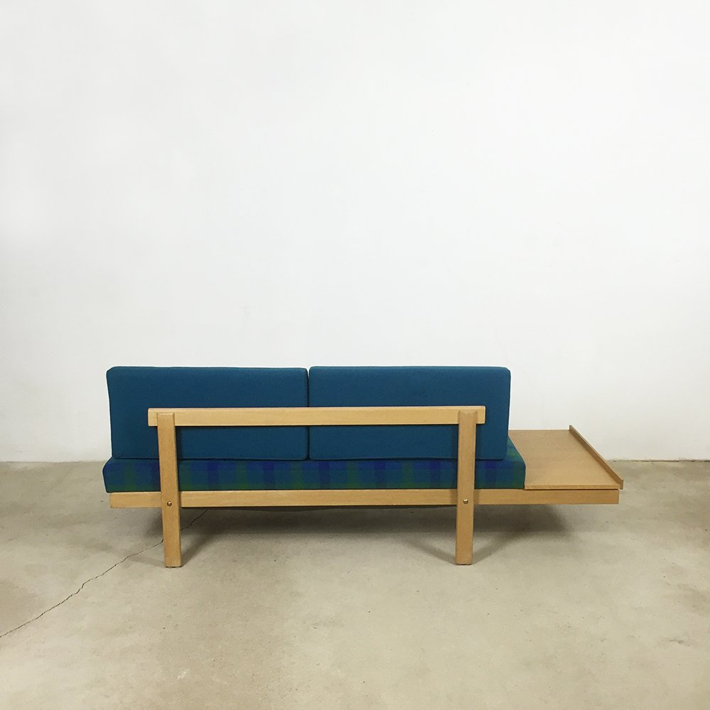 Light Oak Daybed and Sofa from Swane Mobler Norway for sale at Pamono