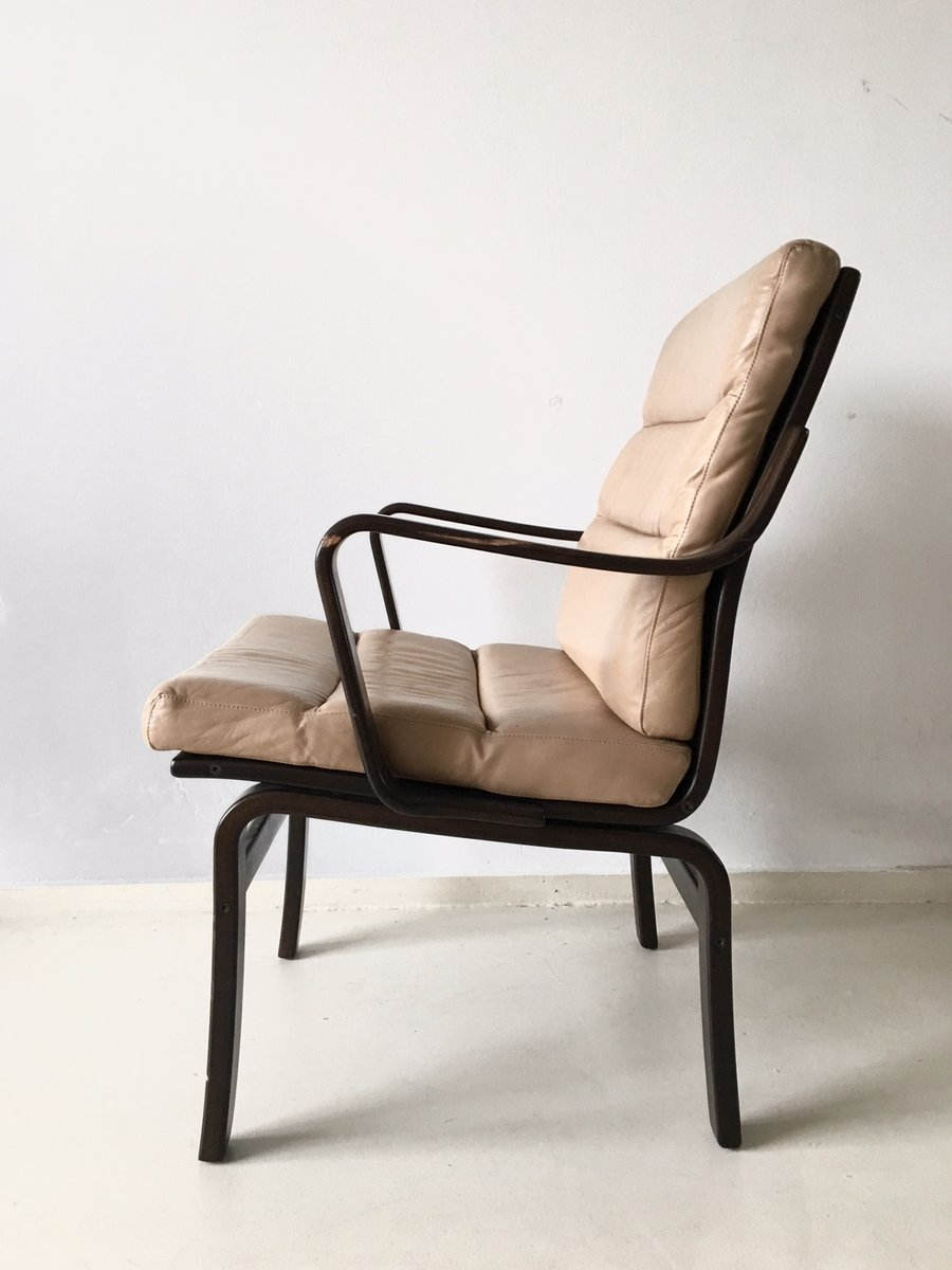 Vintage Swedish Bentwood Chair from GMöbel for sale at Pamono -> Vintage Möbel Pamono