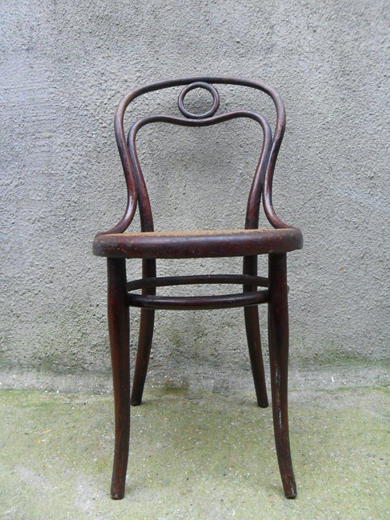 nr 31 stuhl von thonet 1880 bei pamono kaufen. Black Bedroom Furniture Sets. Home Design Ideas