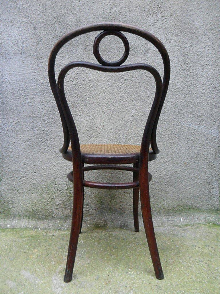 chaise de salon mod le 31 de thonet 1880 en vente sur pamono. Black Bedroom Furniture Sets. Home Design Ideas
