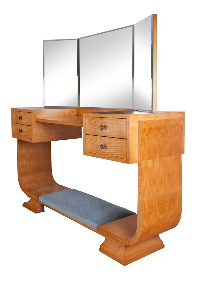 Simple Style Modern Dressing Table ... Amazing Pictures