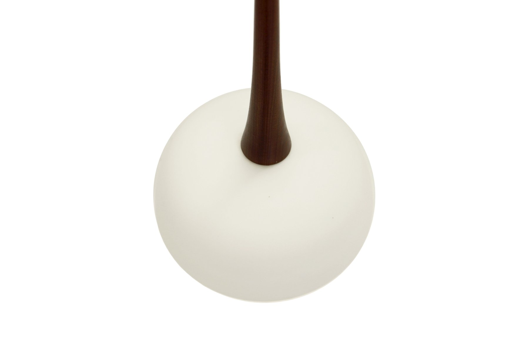 Scandinavian mid century ceiling light for sale at pamono for Mid century ceiling lamp