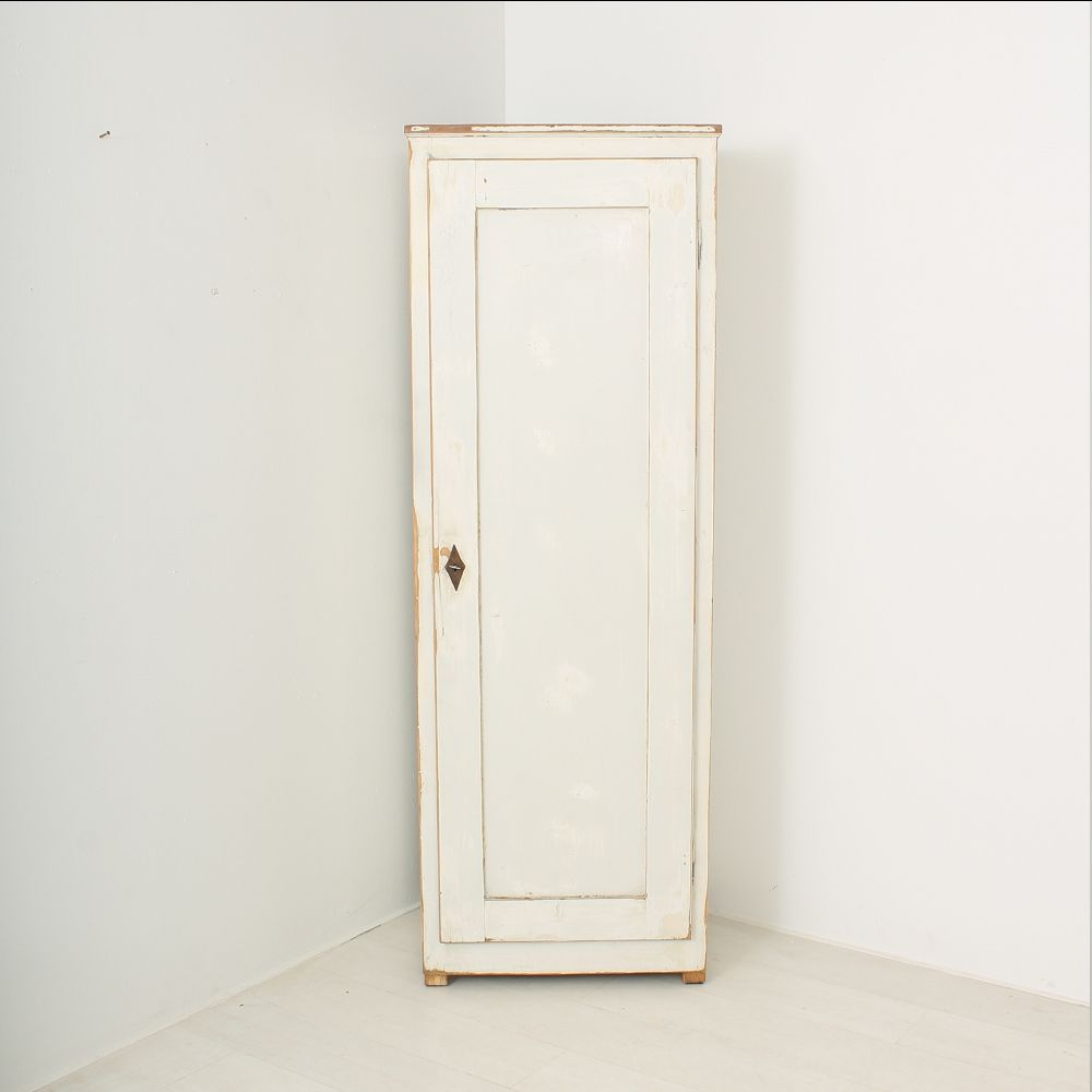 Large single door wardrobe 1900 for sale at pamono for Oversized exterior doors for sale