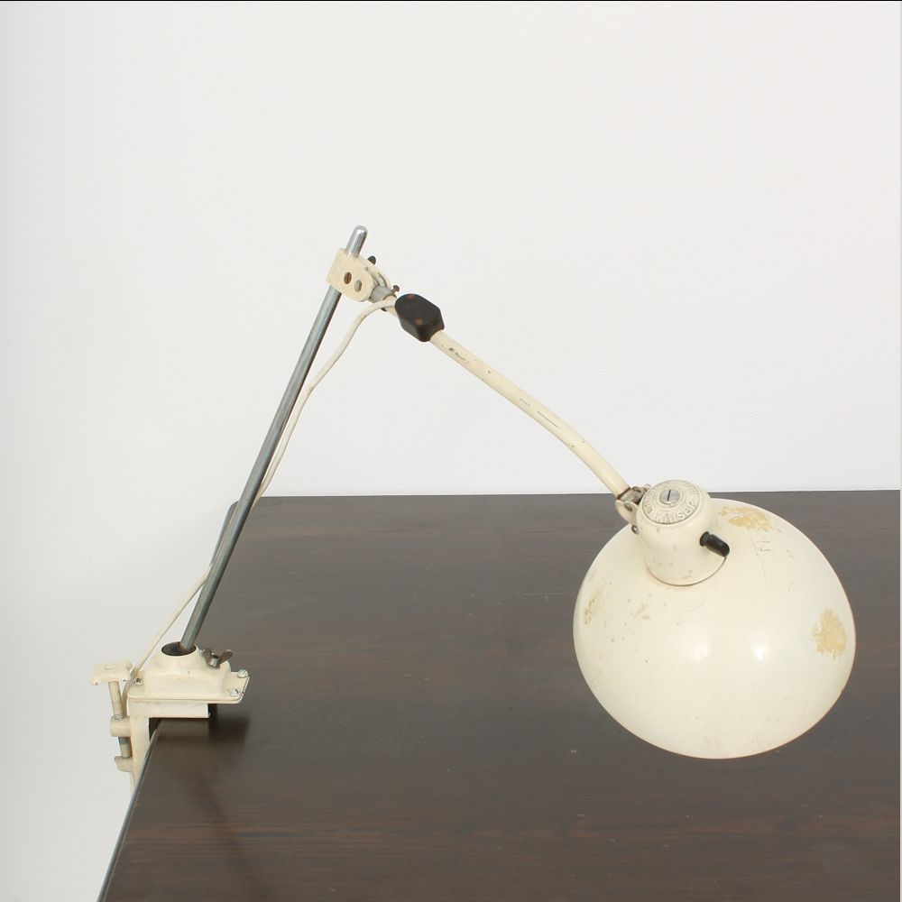 Vintage 6732 Table Lamp From Kaiser Idell For Sale At Pamono