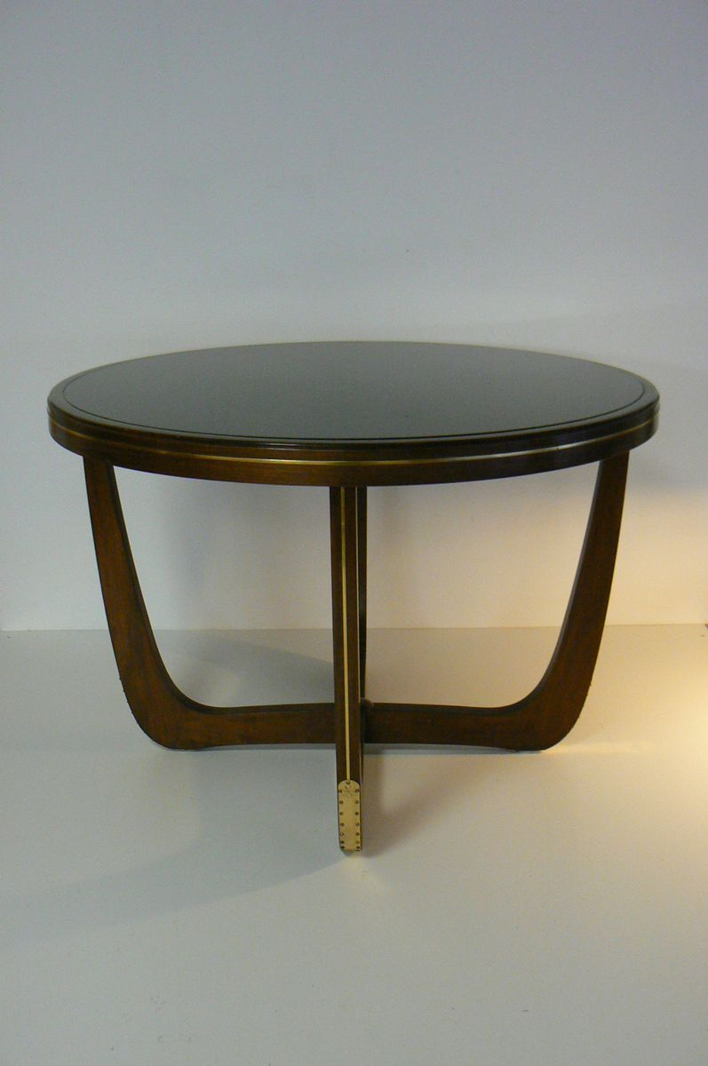 Art D Co Coffee Table From Ilse M Bel For Sale At Pamono
