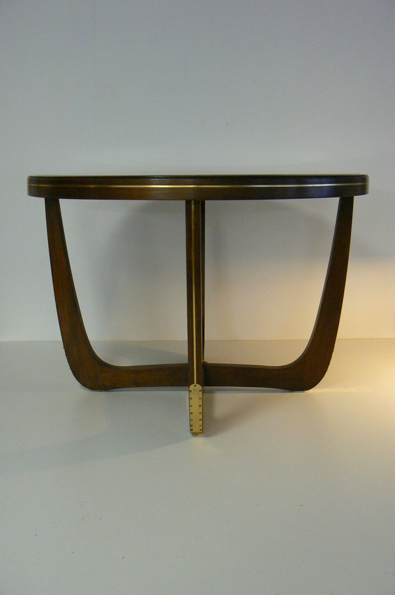 Art D 232 Co Coffee Table From Ilse M 246 Bel For Sale At Pamono