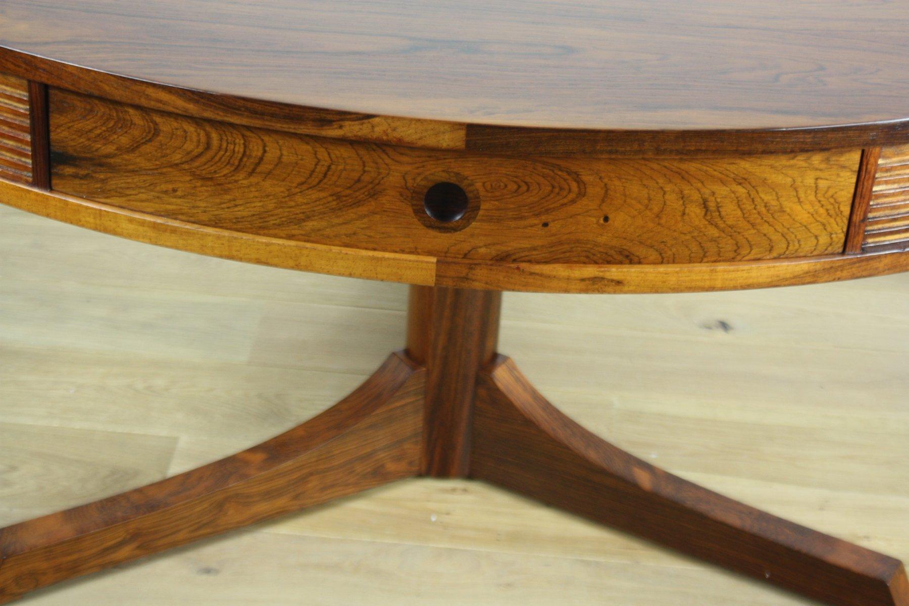 Palisander tisch von robert heritage f r archie shine for Palisander tisch