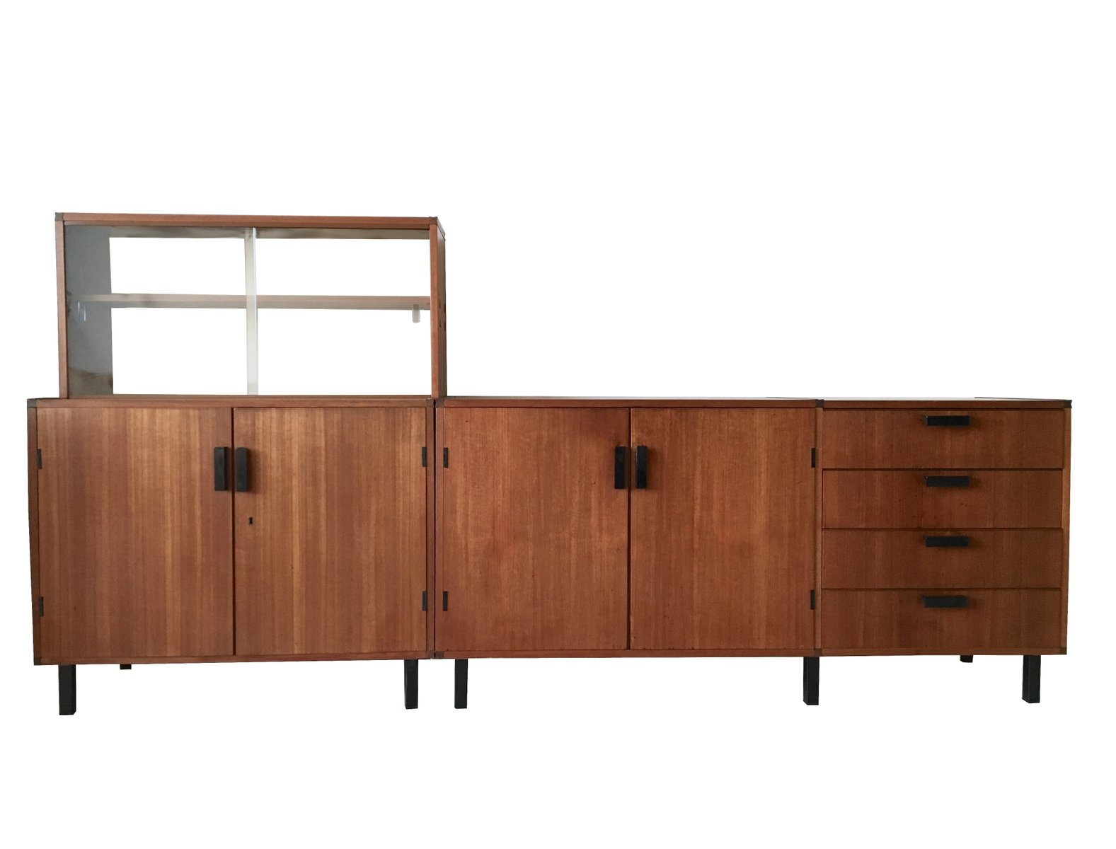 Made To Measure Series Modular Sideboard By Cees Braakman For Pastoe