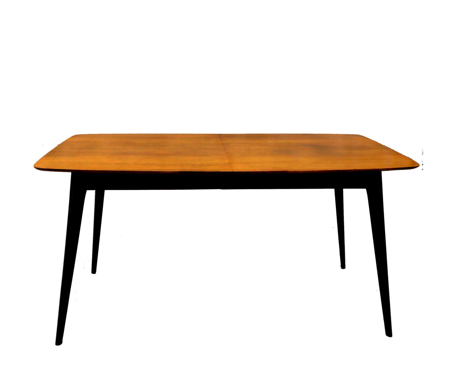 Mid Century Dining Table By Alfred Hendrickx For Belform