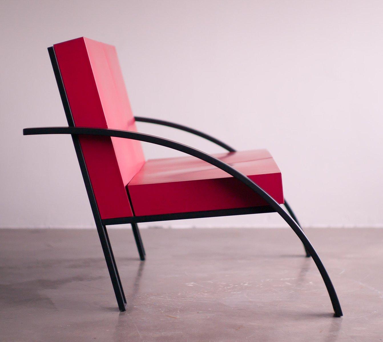Good Parigi Sofa By Aldo Rossi For Unifor, 1989