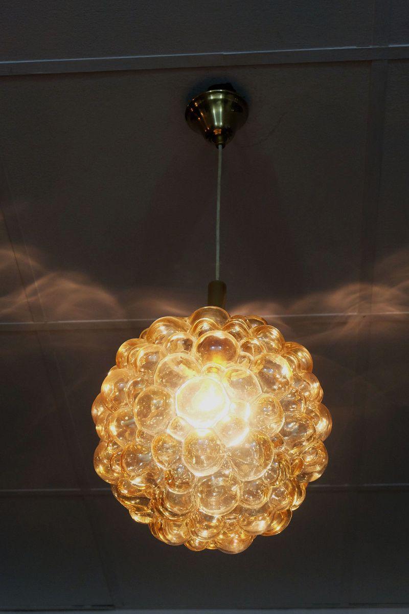 100 brown glass pendant lights bedroom room decor lights be