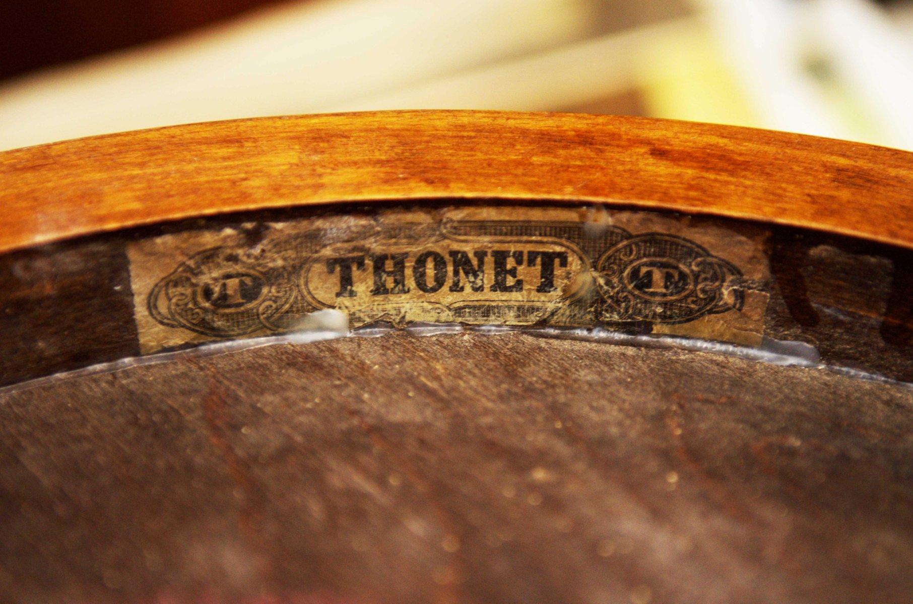 Vintage trumeau garderobe nr 1 von thonet bei pamono kaufen - Vintage Trumeau Garderobe Nr 1 Von Thonet Bei Pamono Kaufen