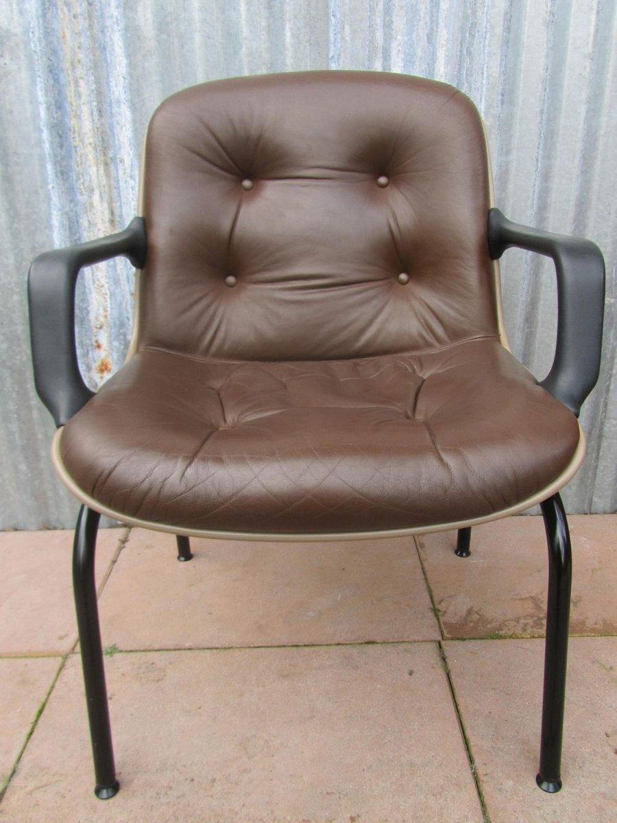 schreibtischstuhl von comforto bei pamono kaufen. Black Bedroom Furniture Sets. Home Design Ideas