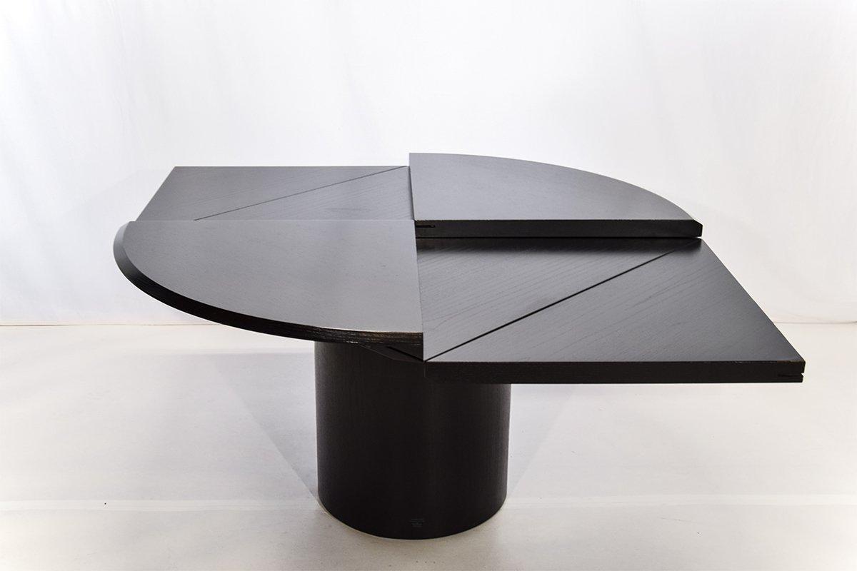 Quadrondo Tisch Von Erwin Nagel Fr Rosenthal Bei Pamono Kaufen