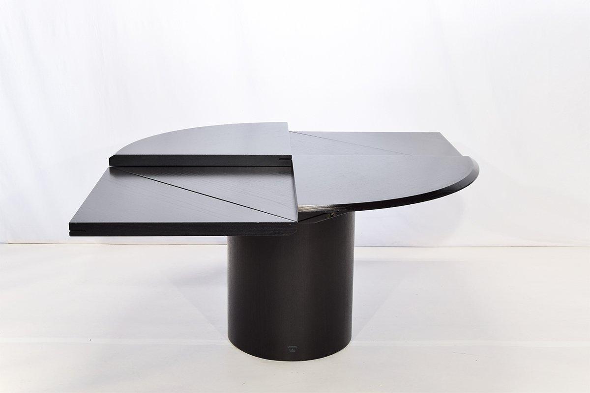 quadrondo tisch von erwin nagel f r rosenthal bei pamono kaufen. Black Bedroom Furniture Sets. Home Design Ideas