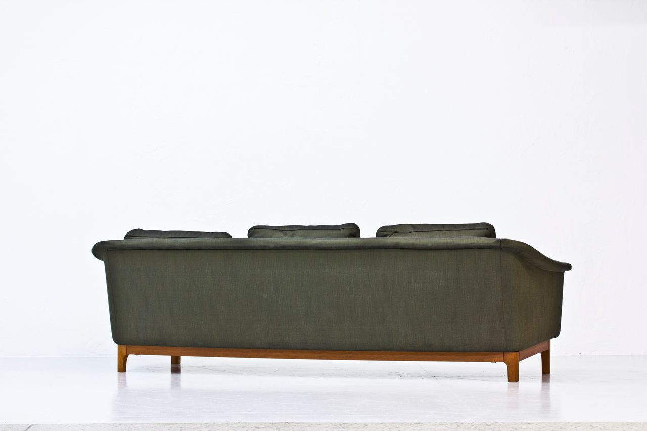 Pasadena Sofa By Folke Ohlsson For Dux 1950s For Sale At