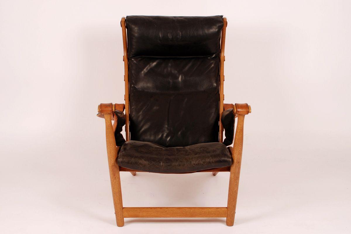 Copenhagen Chair By Mogens Voltelen For Niels Vodder, 1936