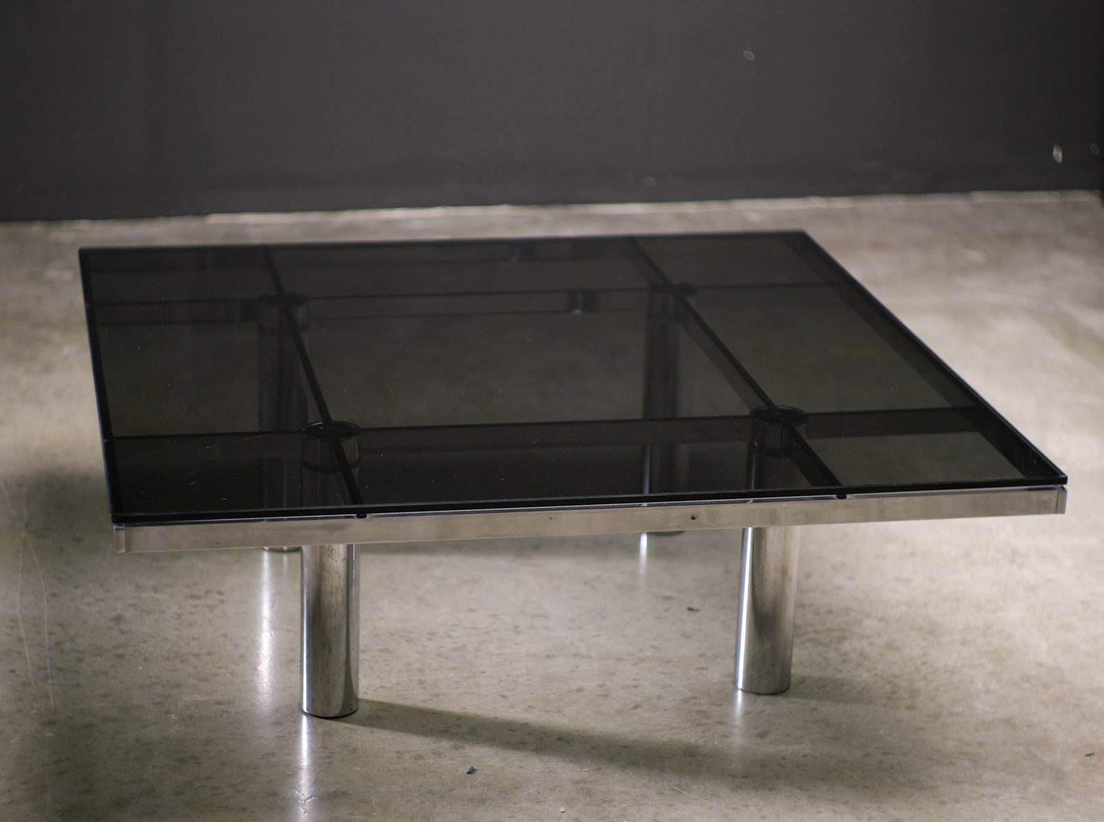 André Coffee Table by Tobia Scarpa for Gavina 1960s for sale at