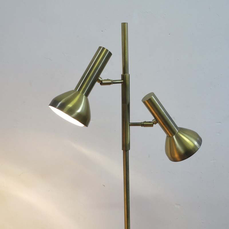 brass floor lamp amazon antique base libra vintage