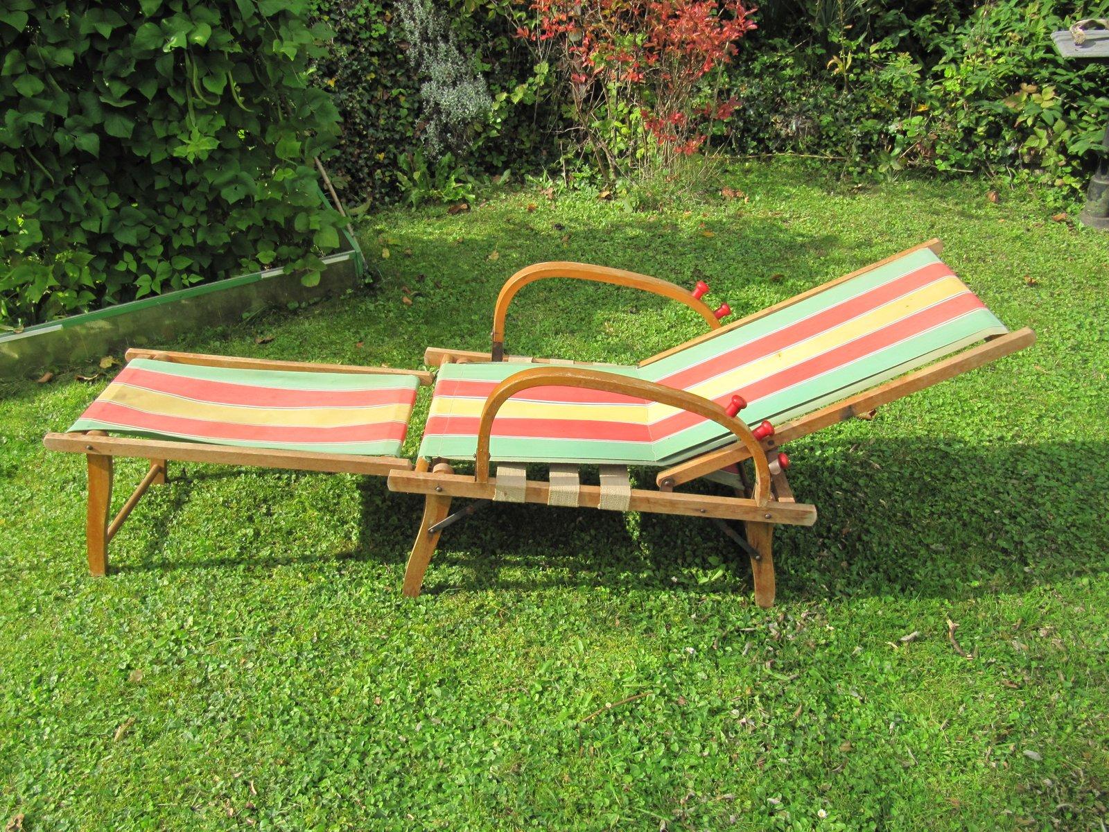 funktionalistischer bauhaus liegestuhl bei pamono kaufen. Black Bedroom Furniture Sets. Home Design Ideas