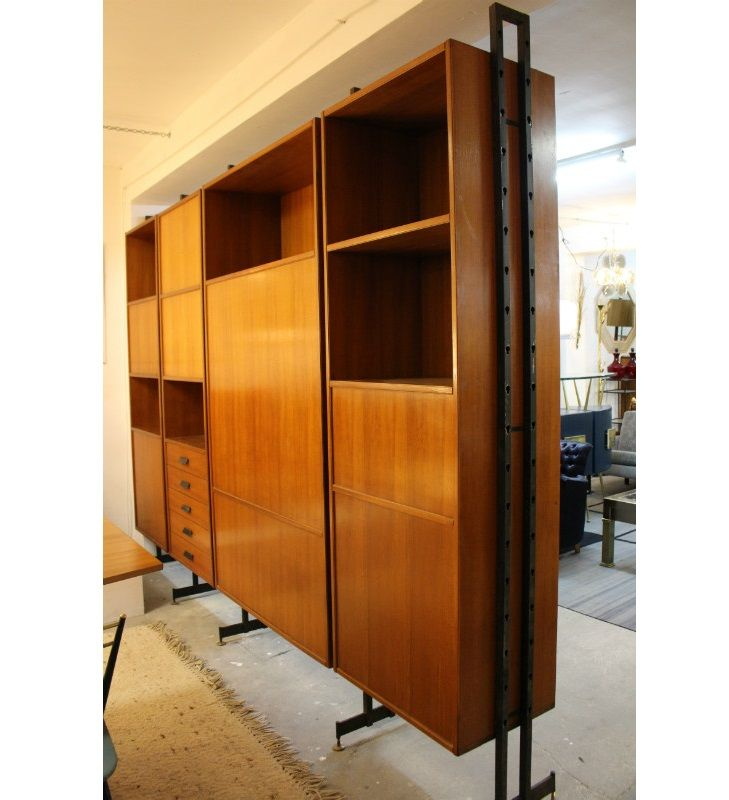 Large italian room divider 1970s for sale at pamono for Partition room divider for sale