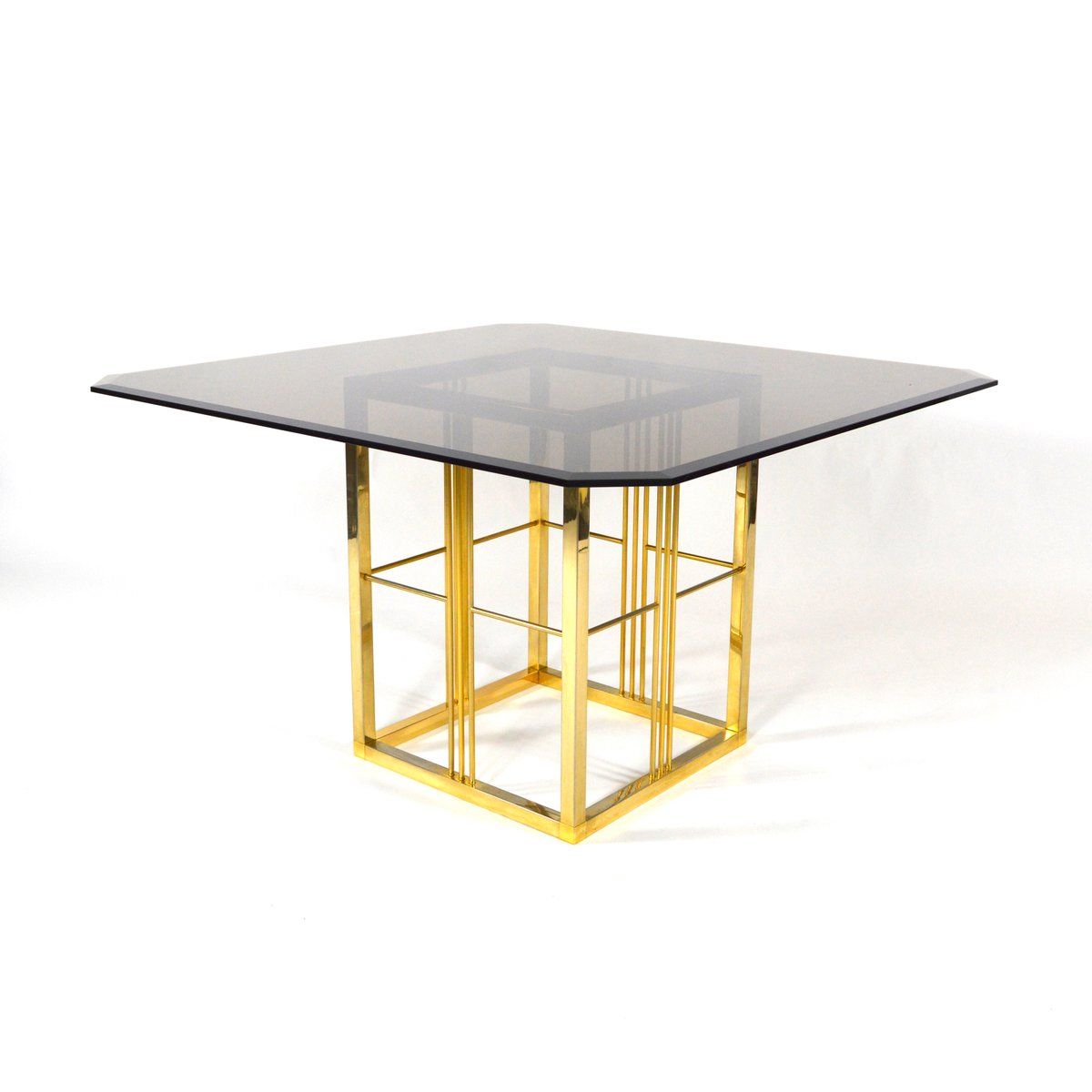 Hollywood Regency Dining Table For Sale At Pamono