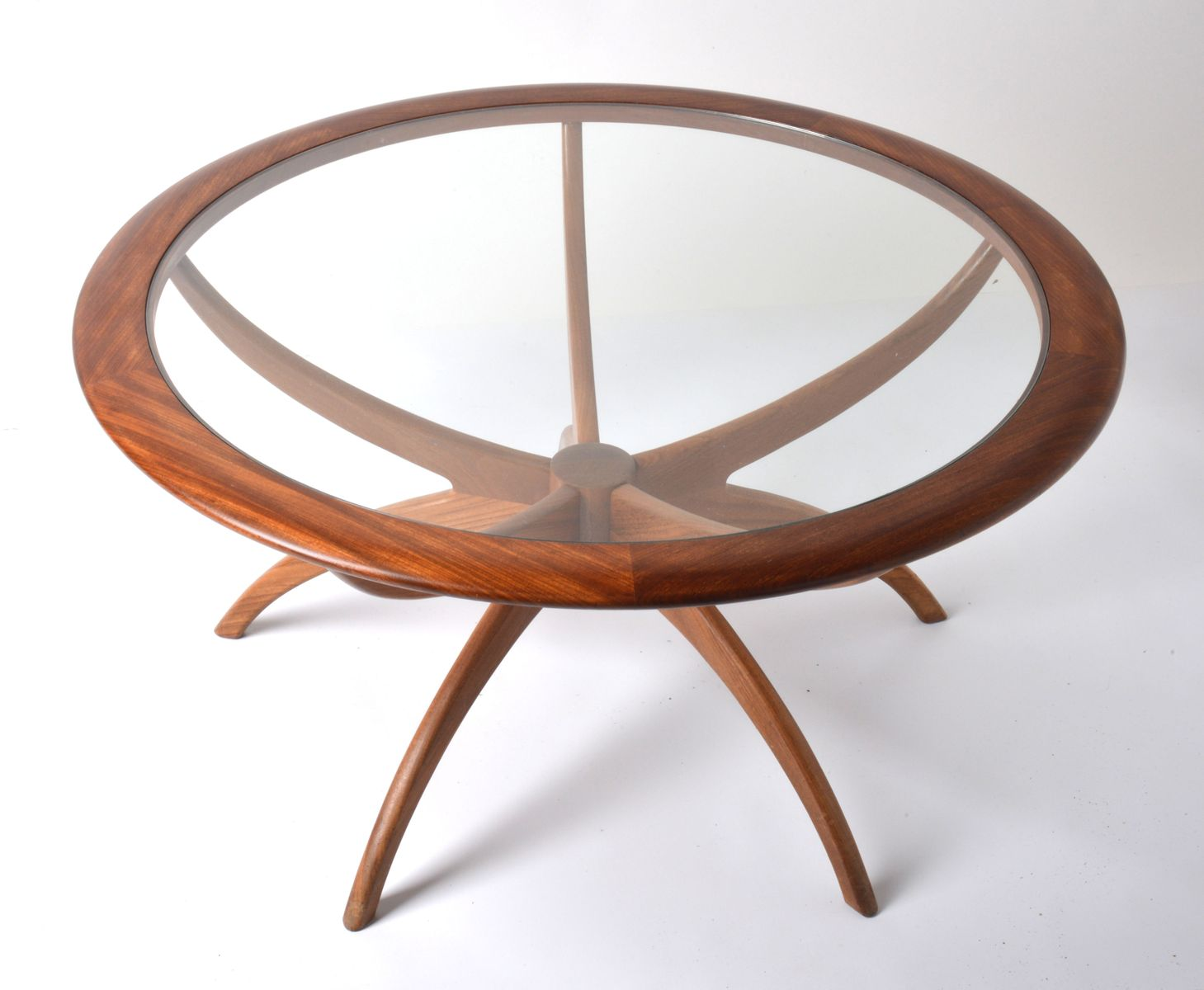 Spider coffee table by victor wilkins for g plan 1960s for sale spider coffee table by victor wilkins for g plan 1960s geotapseo Images