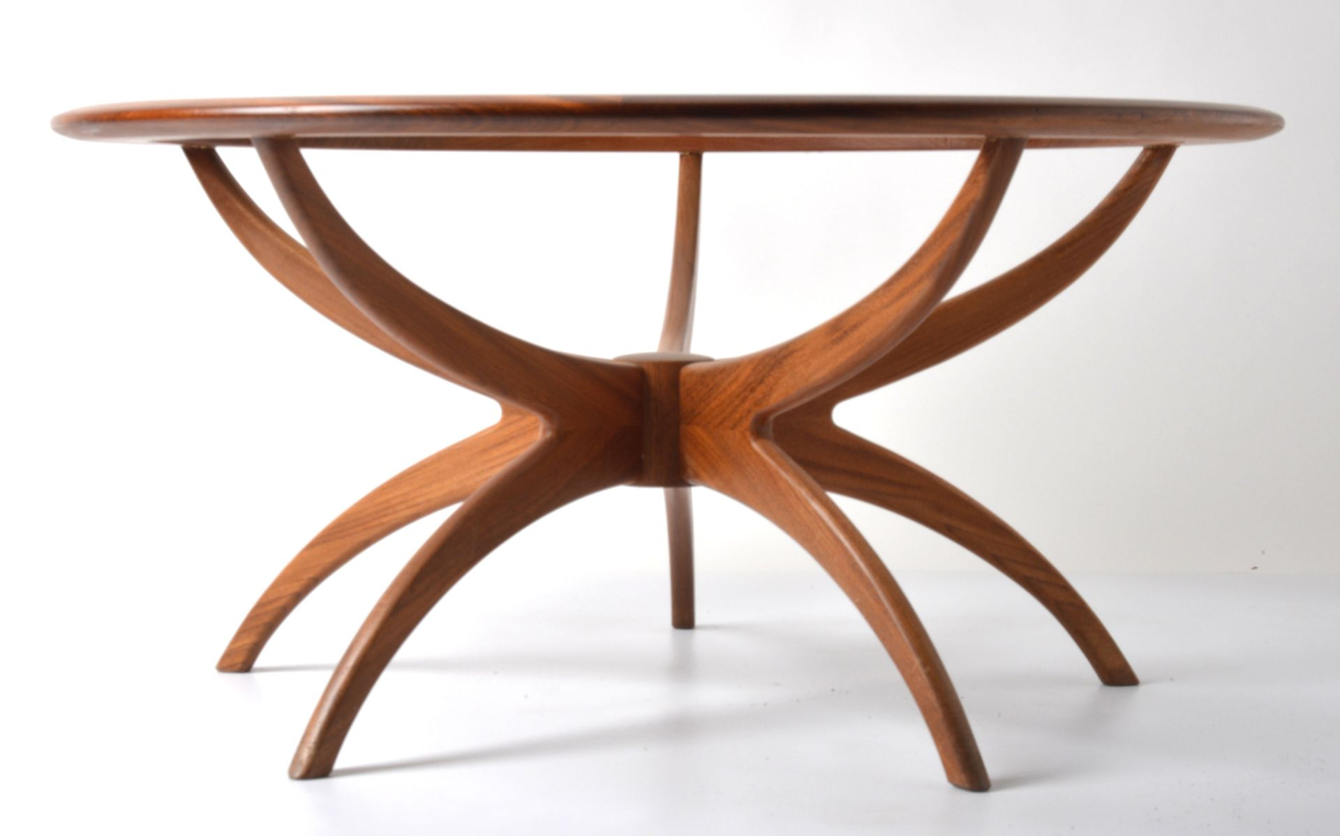 Spider Coffee Table By Victor Wilkins For G Plan 1960s