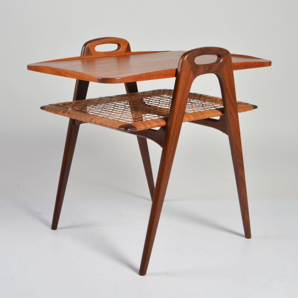 Danish design occasional table 1960s for sale at pamono for Designer occasional tables