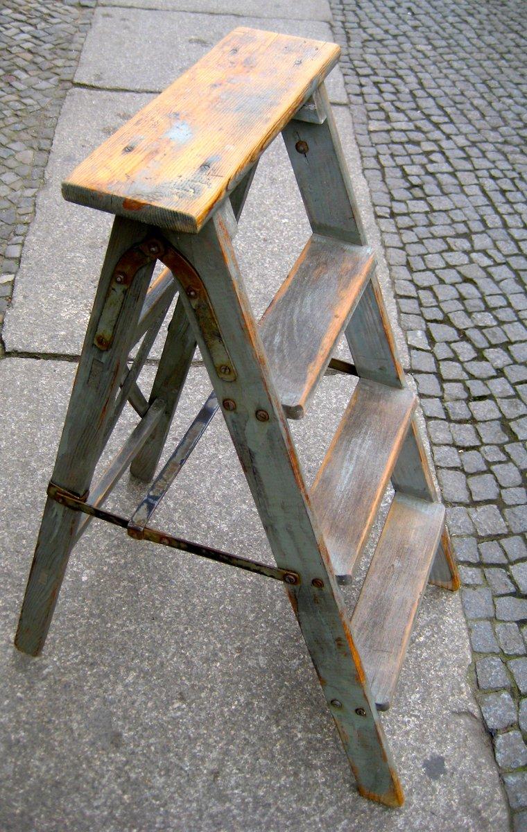 Step Deutsch