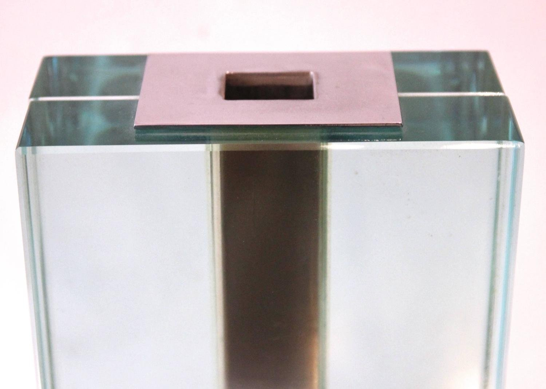 Cool vasi decorativi da terra per interni vaso in vetro di for Vasi decorativi da interno
