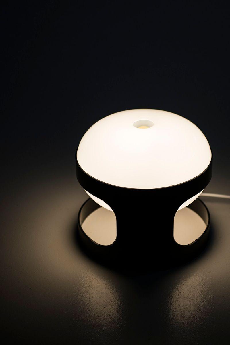 lampe de bureau mod le kd27 par joe colombo pour kartell. Black Bedroom Furniture Sets. Home Design Ideas