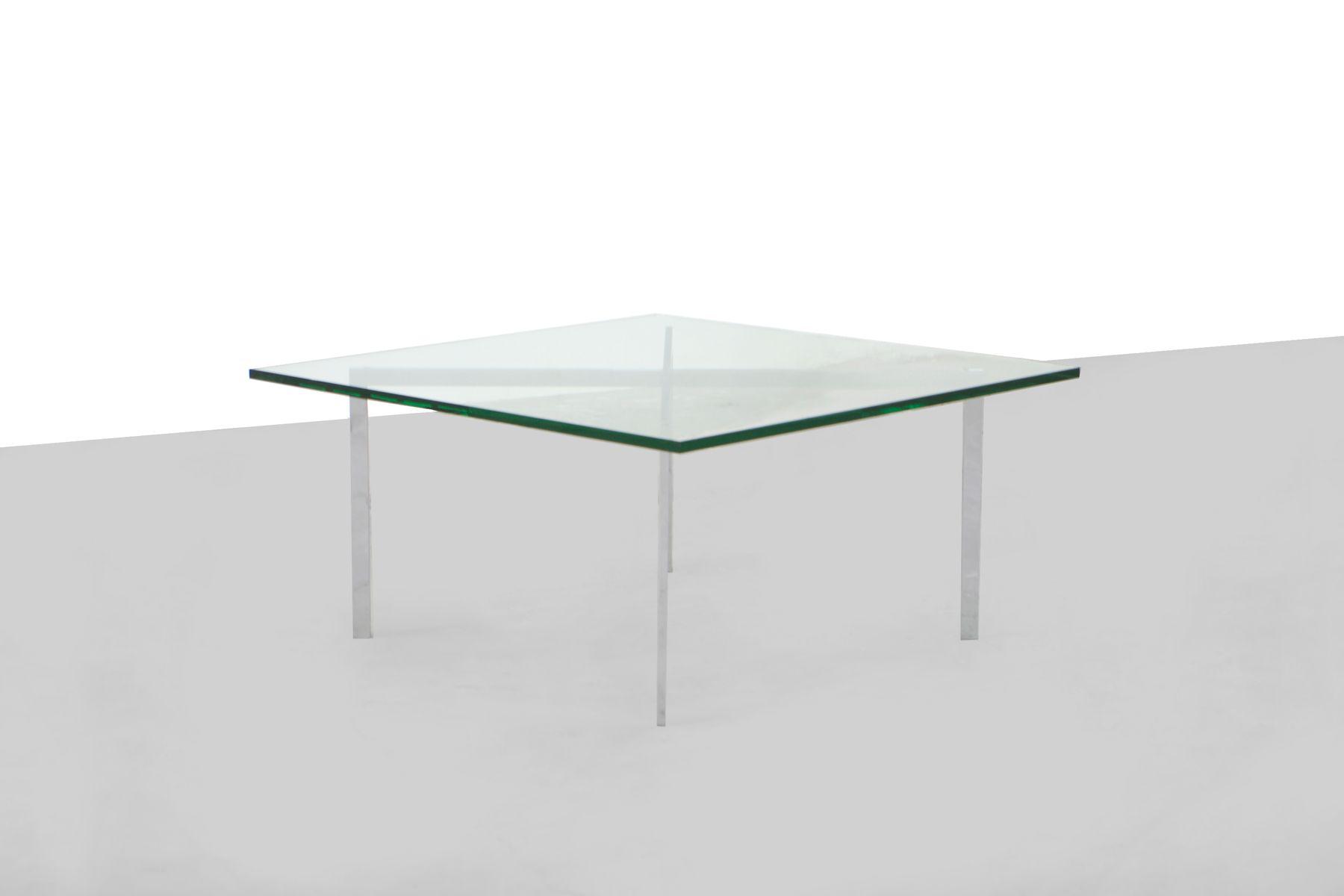 table basse verre knoll. Black Bedroom Furniture Sets. Home Design Ideas